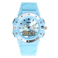 男士女士款手表防水电子运动表时尚学生手表 户外运动