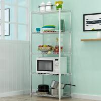 创意多层置物架 多功能置物架 方便实用环保厨房 f3y