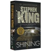 The Shining 闪灵 英文原版小说 斯蒂芬金 Stephen King 电影原著 肖申克的救赎作者 魔女嘉莉 现
