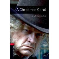 Oxford Bookworms Library: Level 3: A Christmas Carol 牛津书虫分级