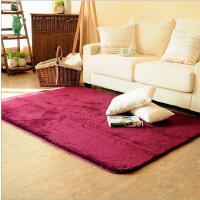 欧式客厅地毯茶几毯卧室沙发床边满铺大地垫家用儿童房间脚垫