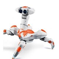 儿童遥控机器人智能玩具语音充电跳舞玩具男孩