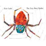 Very Busy Spider 繁忙的蜘蛛 ISBN9780399211669