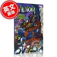 [现货]毒液:共生体行星 英文原版 Venom:Planet of the Symbiotes电影毒液漫画书原著 索尼