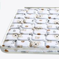 床垫棕垫1.8m椰棕床垫1.5米单人经济型全棕床垫儿童棕榈床垫i3l