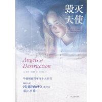 毁灭天使年度十大好书畅销小说《失窃的孩子》作者又一精心杰作
