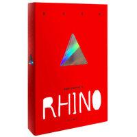 《犀牛字典》rhino
