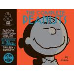 【预订】The Complete Peanuts 1979-1980
