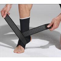 户外运动护踝男脚踝护腕护裸脚腕绷带护套护足踝泰拳散打扭伤护裸护具