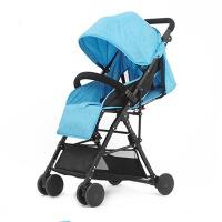 【支持礼品卡】高景观超轻便婴儿推车可坐可躺折叠轻便宝宝手推车儿童伞车夏g6u