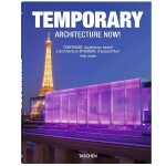 TEMPORARY ARCHITECTURE NOW 临时建筑 公共商业建筑设计作品书籍