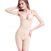 塑身衣收腹束腰美体无痕薄夏季衣塑型提臀体雕轻薄舒适连体衣