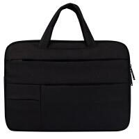 笔记本电脑包男女手提包14 15.6寸东芝华硕戴尔内胆包11.6 13.3定制