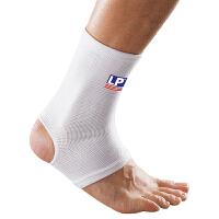 LP欧比运动护踝简易型踝部护套604 户外运动保暖透气踝关节护套 单只