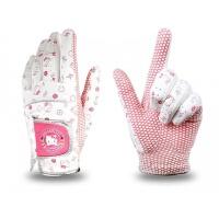 高尔夫手套女 golf女士手套 防滑运动手套时尚款