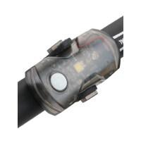 户外钓鱼上饵灯鱼竿感应灯夜钓取钩挂饵多功能灯可充电自动感应灯