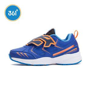 【下单立减3折价:83.7】361° 361度女童校园鞋 冬季新款K71744599