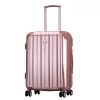 拉杆箱万向轮20寸男女飞机行李箱24寸亮面旅行箱扩展层