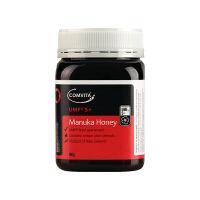 【网易考拉】【日常养胃】COMVITA 康维他 麦卢卡蜂蜜 UMF5+ 500g/瓶