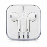 摩克士手机重低音入耳式耳机苹果线控耳塞 安卓通用