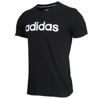 Adidas阿迪达斯 男装 NEO运动休闲短袖透气T恤 EI4713