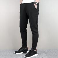 Adidas阿迪达斯 男子 运动长裤 针织休闲长裤 BR6816