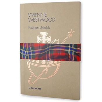 【预订】Vivienne Westwood:Fashion Unfolds薇薇安韦斯特伍德:隐时尚 原版进口 一般付款后5-7周发货