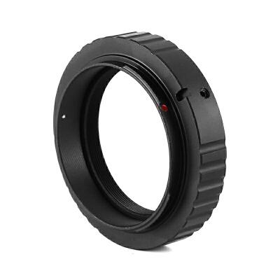 新品望远镜配件 T2 索尼Sony AF(α卡口)系列数码单反转接环  可礼品卡支付 品质保证 售后无忧 支持货到付款