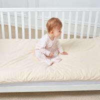 婴儿床垫被新生儿小褥子被褥儿童床褥宝宝棉垫冬季四季床铺 65*120 1.5斤中厚褥