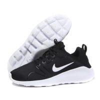 NIKE耐克男鞋跑步鞋夏季KAISHI 2.0透气网面轻便减震运动鞋833411