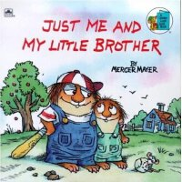 Just Me And My Brother (Little Critter) 和小弟弟在一起 ISBN 978030