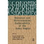 【预订】Economic and Environmental Sustainability of the Asian