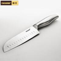 维艾 不锈钢刀具菜刀套装切菜刀手工厨刀厨具家用厨房用品