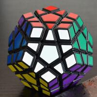 魔方玩具顺滑盲拧学生 五魔方异形魔方二三四五阶