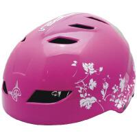奥得赛SP-025儿童防护头盔溜冰鞋轮滑鞋专业加厚头盔滑板专用配件