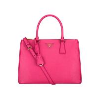 【网易考拉】PRADA 普拉达 女士时尚手提包杀手包