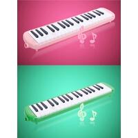 口风琴儿童初学者学生用32键37键课堂教学乐器