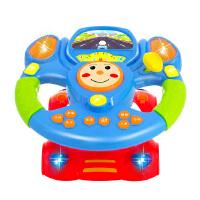 婴侍卫 小驾驶员益智方向盘