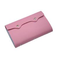 特价多卡位卡包女式男士名片夹装卡放证件卡套大容量银行卡夹