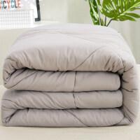 棉花被芯纯棉花新疆棉絮加厚保暖棉被双人春秋被子冬被全棉冬5斤 220x240cm 12斤