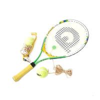 强力 儿童网球拍套装 儿童网拍+训练器强力 568B