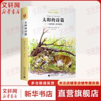 太阳的诗篇:《森林报》 中国儿童文学 童话故事 儿童科普读物
