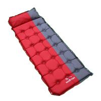 充气垫户外帐篷地铺睡垫加厚折叠垫子防潮加厚自动单人家用野营可SN0899
