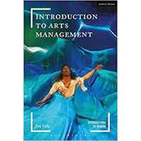 【预订】Introduction to Arts Management 9781474239783