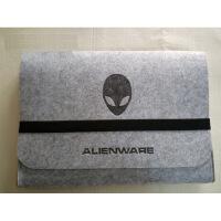 【品质优选】外星人内胆包笔记本电脑保护套Alienware17r5寸15r4 13r3