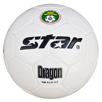 Star世达 足球SB515 PU材质 手缝5号足球 耐磨