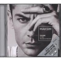马克西姆-游弋黑白CD( 货号:788325700)