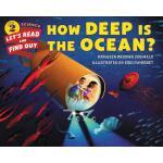 【预订】How Deep Is the Ocean?