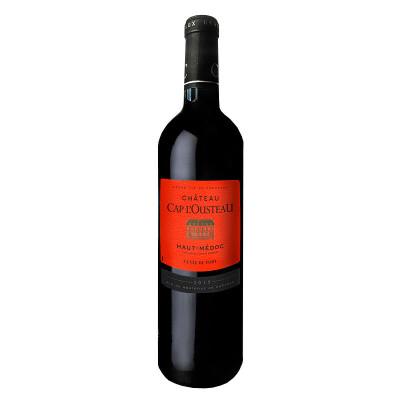 弘桐酒庄干红葡萄酒