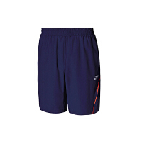 羽毛球服短裤男款夏季速干透气网球裤运动裤五分裤训练跑步 yy蓝色男裤